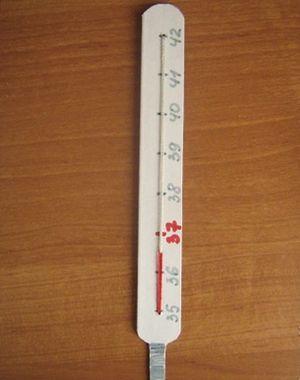 Термометр сделать своими руками фото 565
