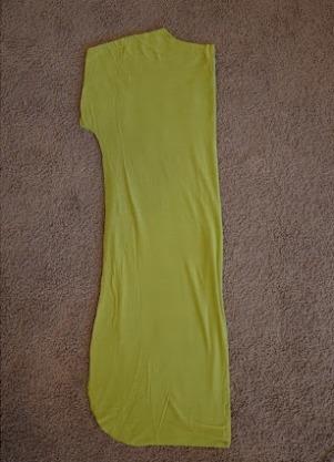 Шьем платье своими руками без выкройки
