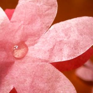 Цветки из полимерной глины своими руками 398
