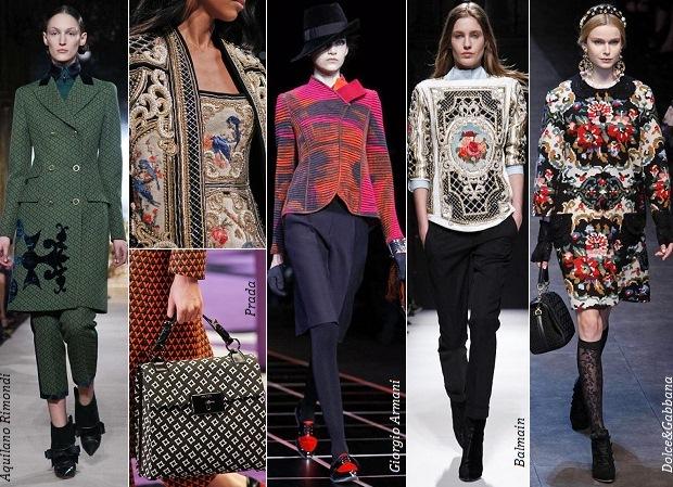 Мода весна-лето 2017. Модные тенденции