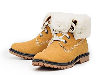Стильные, теплые зимние ботинки для женщин: удобно, надежно и практично