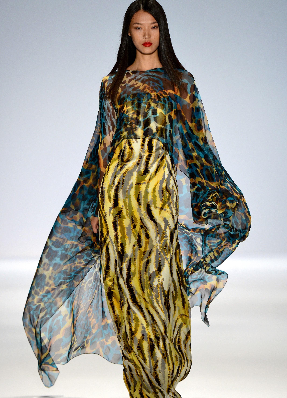 Короткие Леопардовые Платье 103