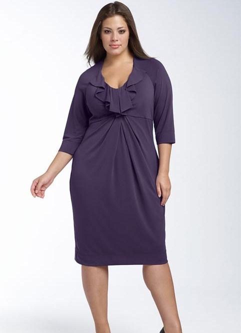 14 авг 2014 Модели Платьев Для Полных Женщин модели платьев из журнала бурда Вечерние платья для полных женщин модели