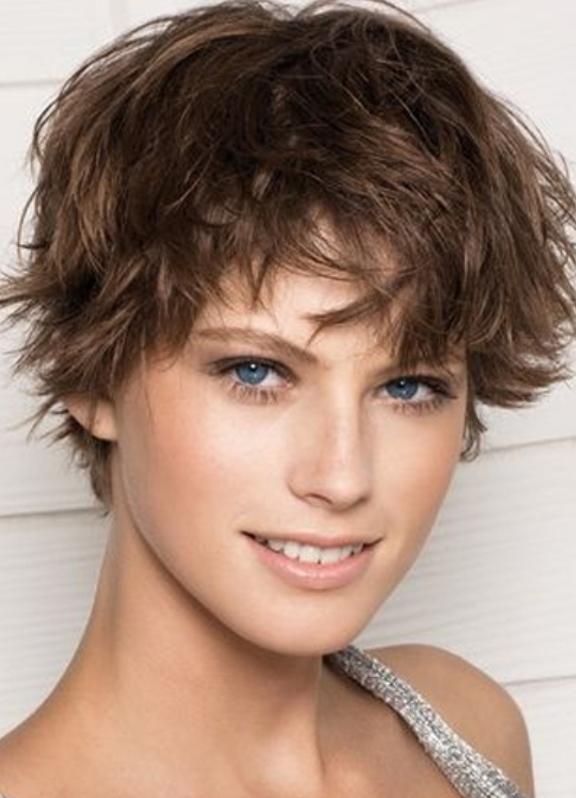Красивые укладки на длинные волосы фото - f414