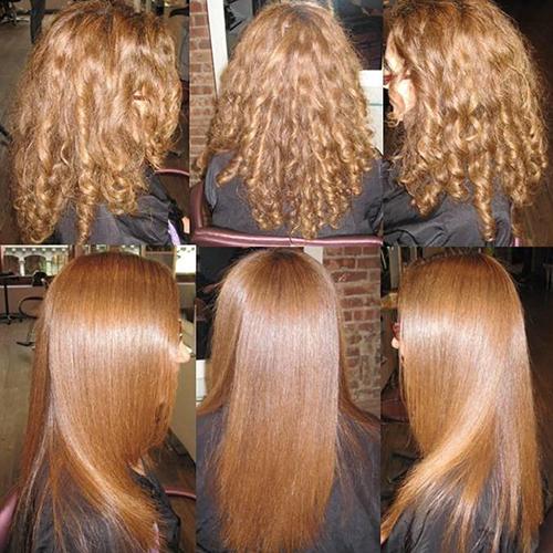 Кератин для укрепления волос купить