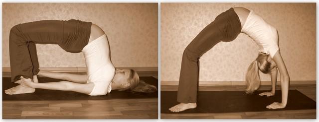 Гимнастика для беременной при тазовом предлежании 37