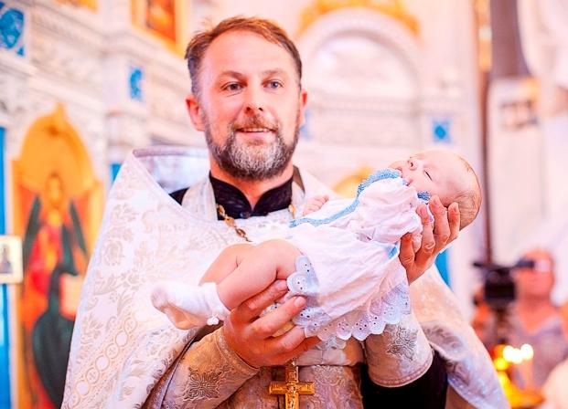 когда лучше крестить сына Режим работы Отзывы