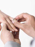 В каком месяце лучше выходить замуж?