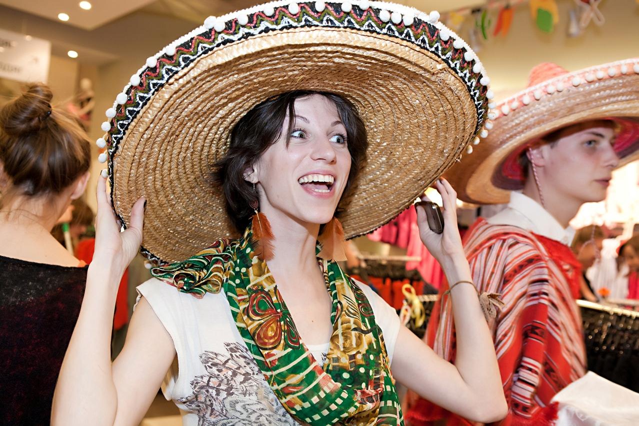 Пьяный мексиканец фото 7 фотография