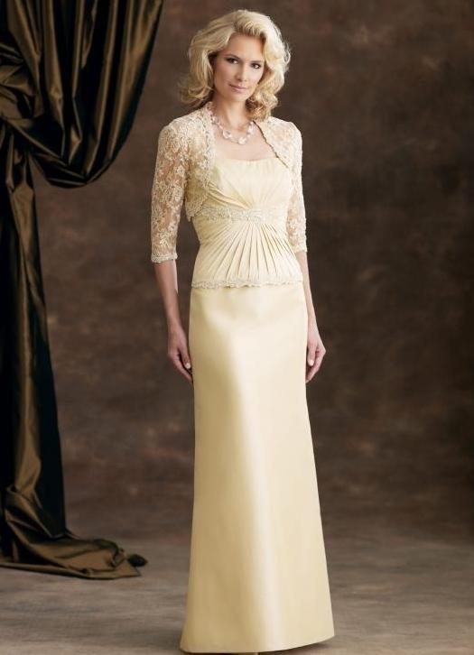Платье вечернее маме на свадьбу дочери