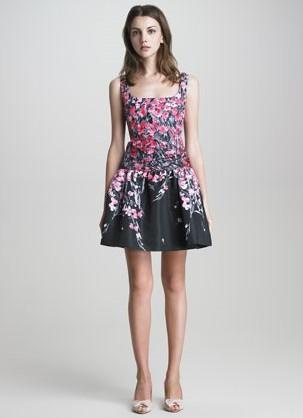 Нарядные платья для молодежи