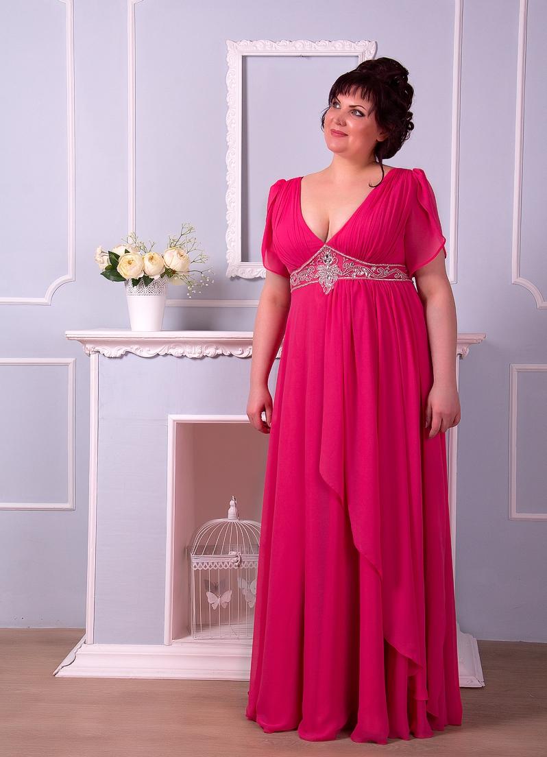 Вечерние платья для невесты