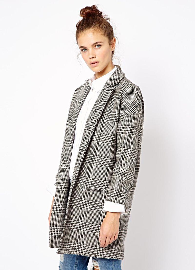 модная верхняя одежда 2015