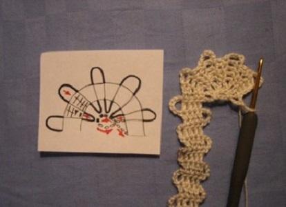 брюггское кружево фото 7