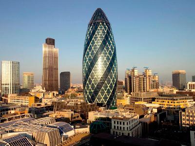 Интересные факты о лондоне 2