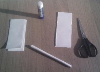 как сделать дом из бумаги фото 1