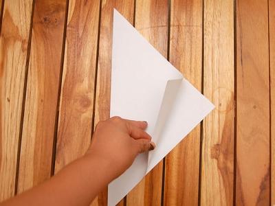 как сделать из бумаги собаку_29