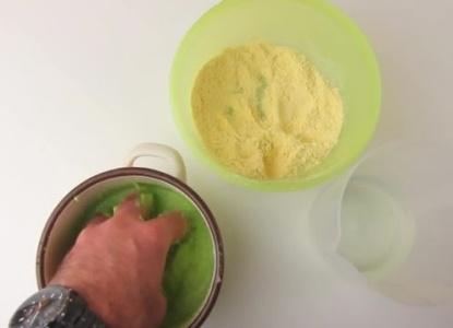 Как сделать лизуна из шампуня? Как хранить лизуна