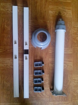 вентилятор Blyss инструкция - фото 9