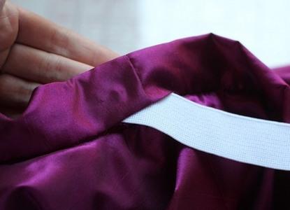 Как сшить пышную юбку 16