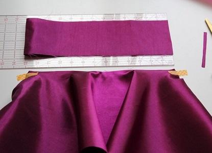 Как сшить пышную юбку самому