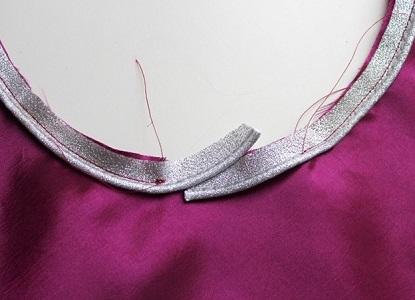 Как сшить пышную юбку 5