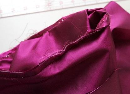 Как сшить пышную юбку 8