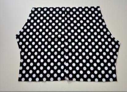 как сшить шорты для девочки фото 5
