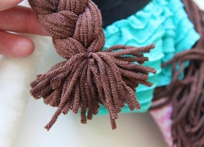 куклы из ткани своими руками 13