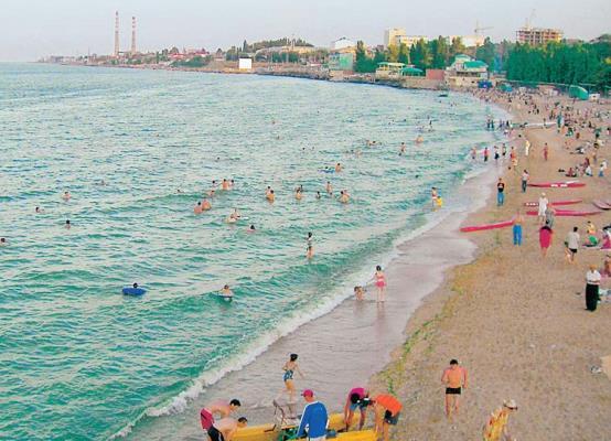 администрирующие есть ли курорты на каспийском море Торговый агент, зарплата: