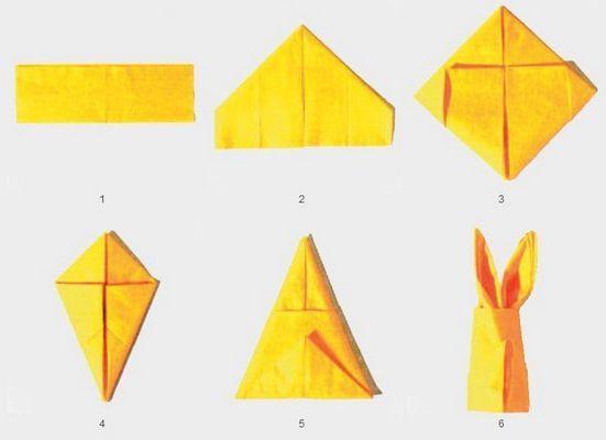 Что можно сделать из салфеток бумажных своими руками