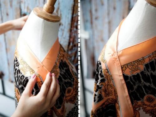 платье из платков_21