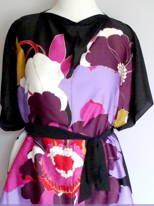 платье из платков_6
