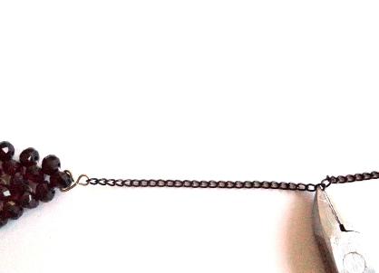 плетение воротников из бисера фото 17