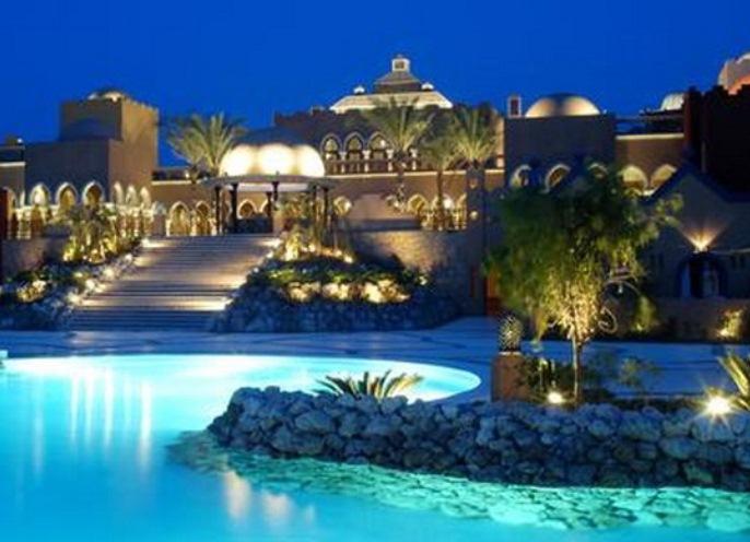 самый лучший отель сочи 5 звезд