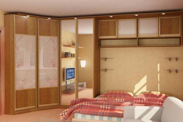 Как сделать шкаф спальни - Avotag.ru