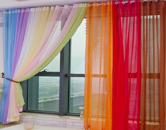 Красивые шторки на балконное. - наши работы - каталог статей.