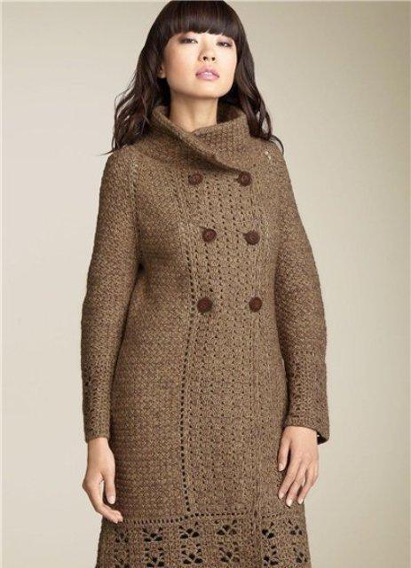 Ателье Мартина предлагает вязание на заказ модных женских вязан