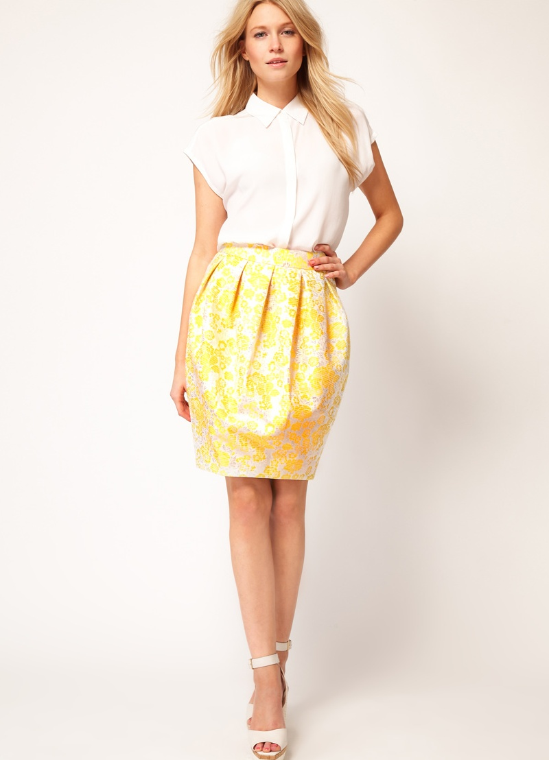 Платье юбка колокольчик фото