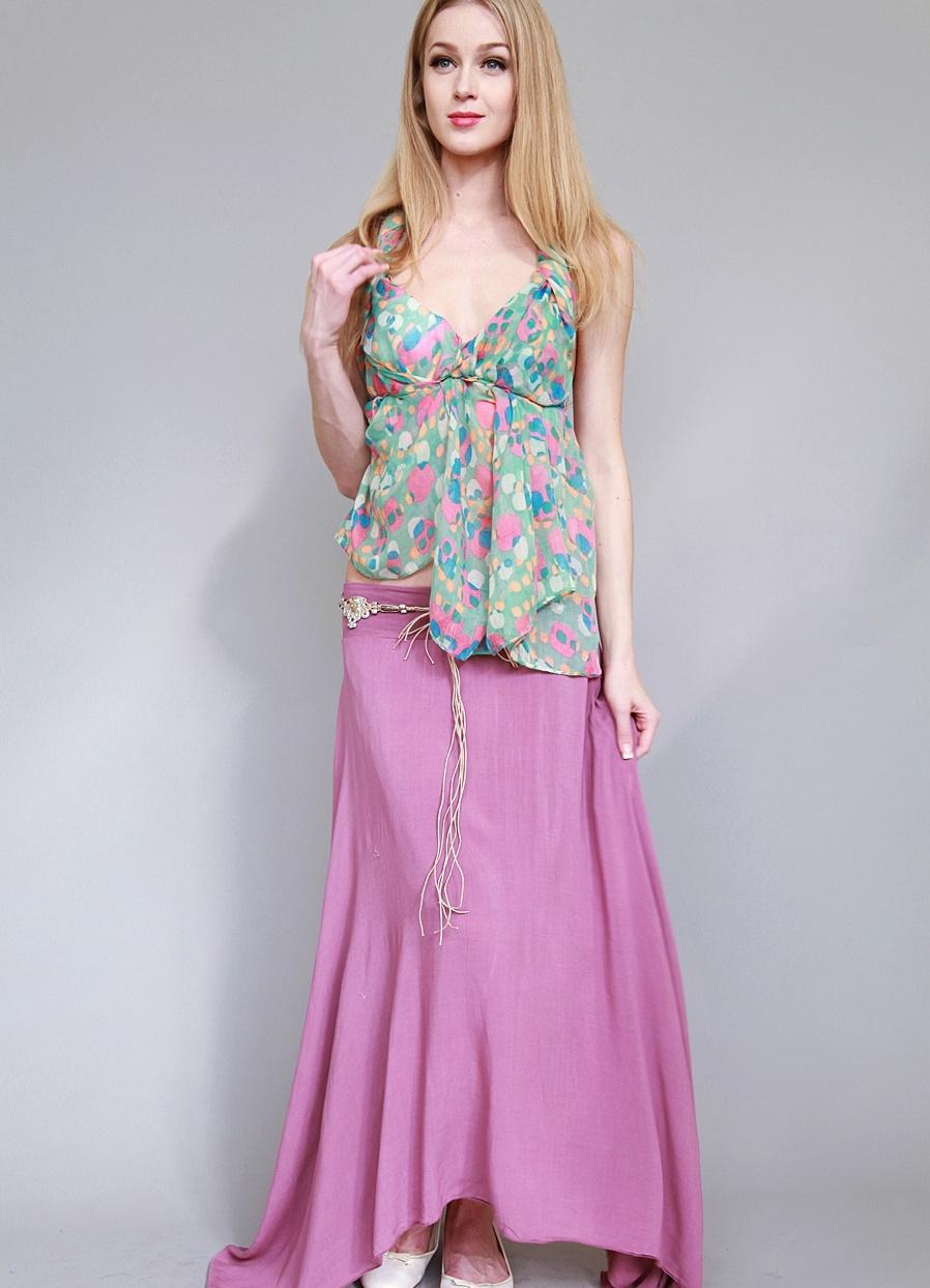 Модные юбки в 2013 году