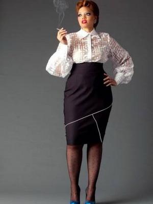 Классические юбки для девушек фото