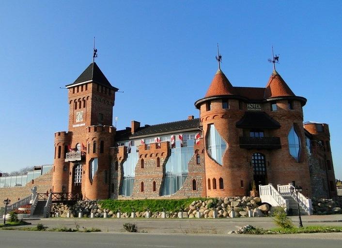 калининград фото города достопримечательности