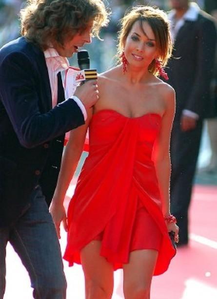 Фото платье фриске