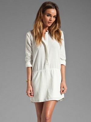 Купить женскую одежду из хлопка