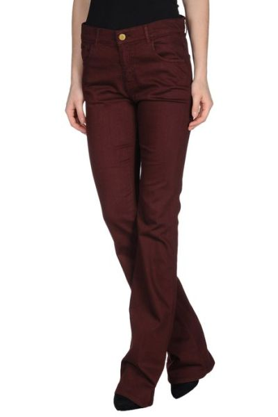 Женские джинсы мода 2015