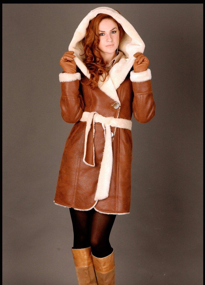 Зимняя Одежда Шубы Дублёнки