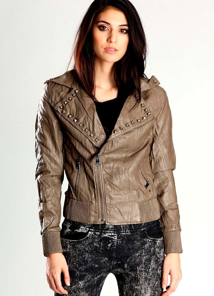 Кожаные Куртки 2013 Года