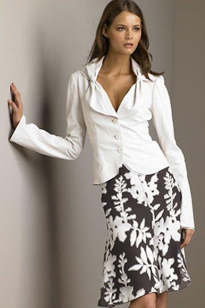 Купить красивый деловой костюм женский доставка