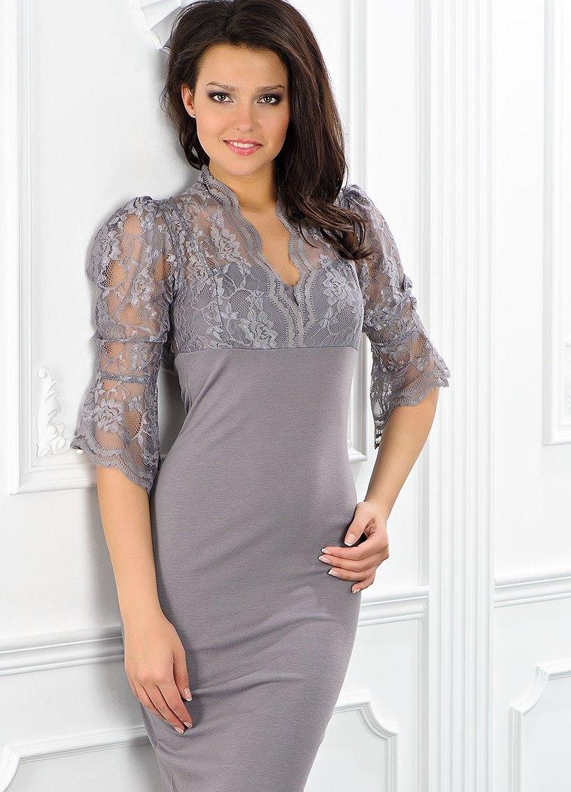 Женское платье для торжественных случаев