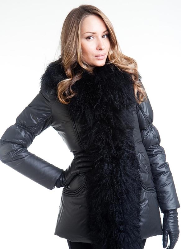 Интернет магазин модных женских курток
